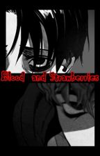 Blood and Strawberries (Omega!Yoon Bum x Alpha! Oh Sangwoo) (Killing Stalking) by violet_baudelaire