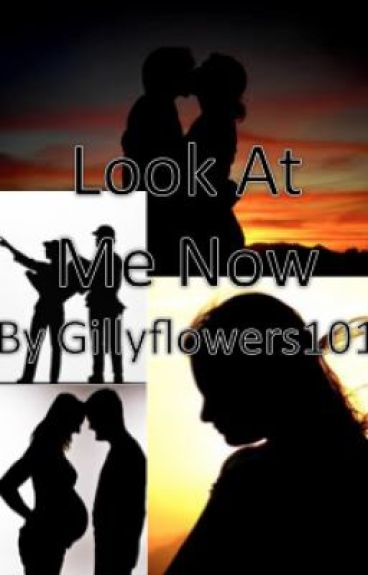 Look At Me Now by gillyflowers101