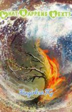 What Happens Next? A Divergent Fanfiction by fangirl136FG