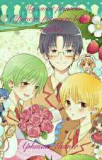My sweet princess (Yumeiro patissiere boys x reader) by Aphmau_Gamer