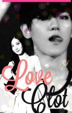 Love Clot  (Seohyun&Baekhyun) by KristelleEngay