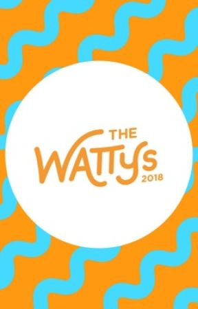 Wattys 2018 by WattysPT