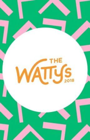 Wattys 2018 by WattysIT