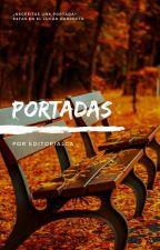 Portadas 《ABIERTO》 by EditorialCA