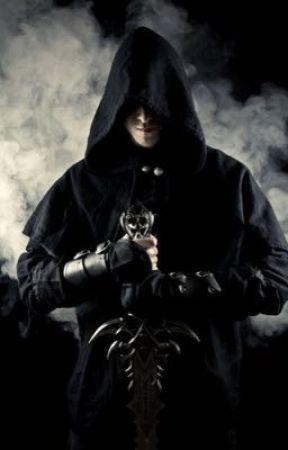 Greece's Black Knight by cross13ctr