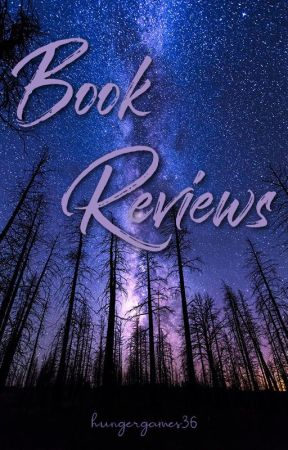 Book Reviews by hungergames36