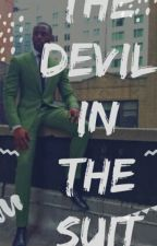 The Devil In The Suit by Gabbie_v100