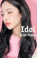 Idol || BTS, EXO, GOT7, Stray Kids, etc by bighitbasic