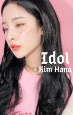 Idol || book one by bighitbasic