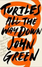 John Green's Turtles all the way down by Pl4cidus