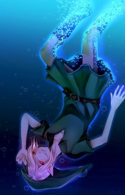Ben Drowned X Reader Creepypasta Story ~FINISHED~