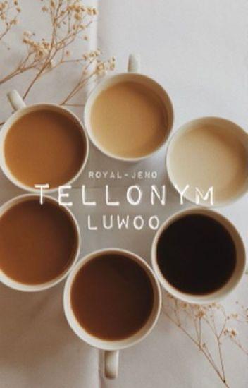 tellonym • luwoo - :: ᴀʟᴇx :: - Wattpad