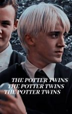 The Potter Twins // Draco x Reader (DISCONTINUED) by GuiltyAsFuck