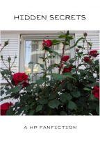 Hidden Secrets (HP fanfiction) by xAvixChicx