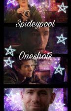 Spideypool Oneshots by callmewadewilson