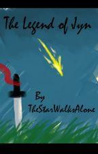 The Legend of Jai by TheStarWalksAlone