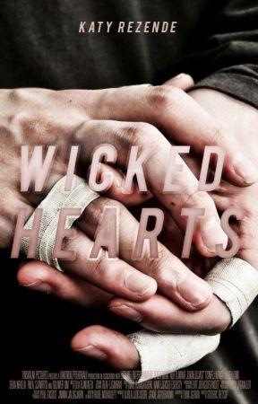 Wicked Hearts [em breve] by katyrezende
