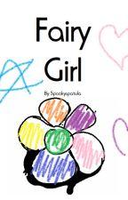 Fairy girl by SpookySpatula