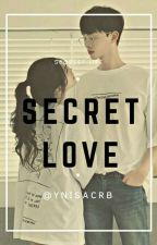 SECRET LOVE by yunisacrb