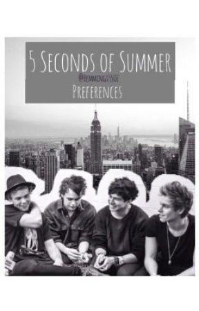 5SOS Imagines/Preferences ✓ by Hakuna