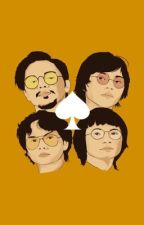 IV Of Spades Profile ♠️ by maiksue