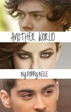 Another World || [One Direction] by Poppy-Belle