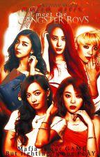 Mafia Girls meets Gangster Boys by HeartStringsLady