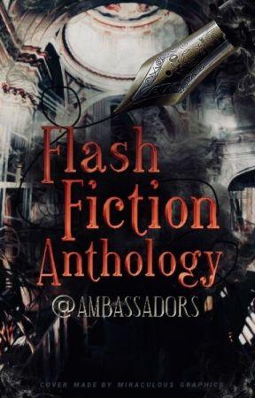Flash Fiction Anthology by Ambassadors