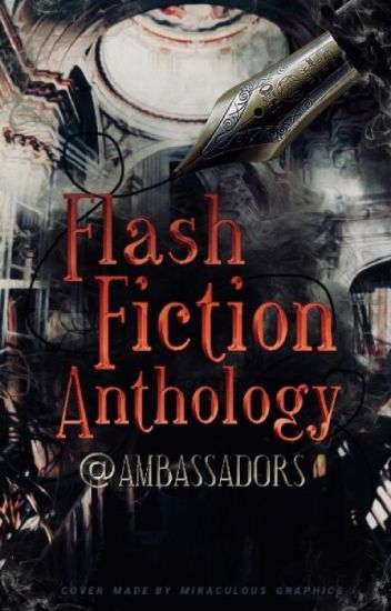 Flash Fiction Anthology