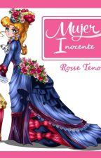 Mujer Inocente by Rose179b