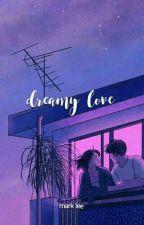 dreamy ℓove  | mark lee |  by bonjavouyez