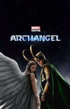ARCHANGEL (Marvel Fanfiction) by liviaalvina