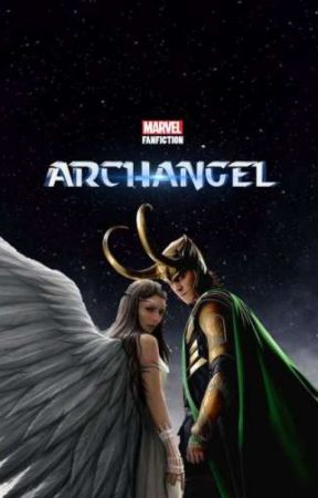 ARCHANGEL (Marvel Fanfiction) by LivBowman24
