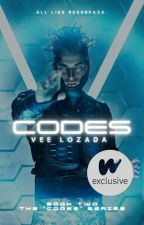 CODES {Ongoing} by LittleVee