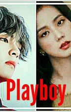 Playboy ( K.th x K.js) by DanielaRodriguez6708