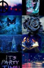 Hechizado •∆• Magnus Bane  by marisadornan