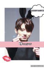 Lollipop Jungkook x reader by Mandymortz