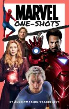 ONE-SHOTS || MARVEL by AudreyMaximoffStark