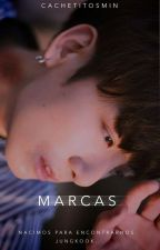 Marcas  (JiKook/Omegaverse) by CachetitosMin