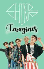 SHINee IMAGINES by OnKeyJongTaeMin