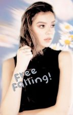 FREE FALLING ○ LUCAS FRIAR      #Wattys2018 by beckywtgh