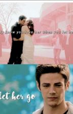 Don't Let Me Go: Snowbarry  by NOTaHaterNotaLover