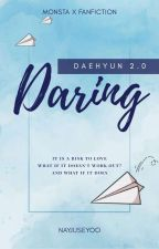 DARING (DAEHYUN 2.0) - MONSTA X by Naynaykken
