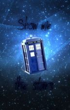 Llévame contigo (Doctor Who) by InLoveWithPoetry