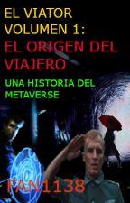 Los Viator Volumen 1: Misterio urbano by Fan1138