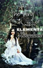 The long lost princess of elemental kingdom,the Balance'r of The Other World by Lady_Adameon