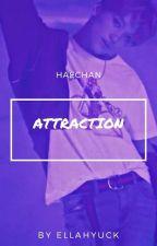 Attraction | Haechan by Ellahyuck