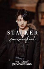 STALKER | JJK by lemonhyungg