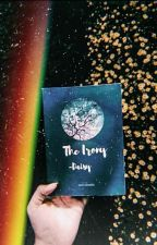 The Irony ✨[On Hiatus]  by iampotato8080