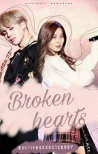 broken hearts || seulmin by jeffreyscheese